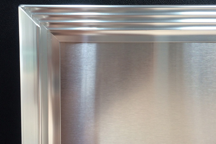 Double Glass Solid Doors And Sections By Crystal Clear Doors